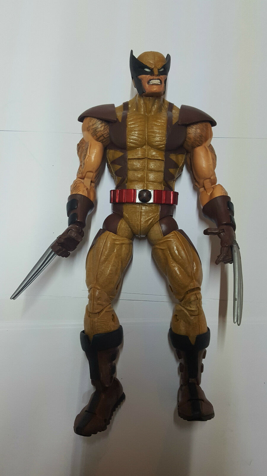 MARVEL LEGENDS ICONS SERIES CHOOSE YOUR 12 12 12  FIGURE USED CONDITION COLLECTORS 959627