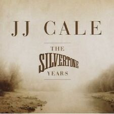 "JJ CALE ""THE SILVERTONE YEARS"" CD NEUWARE"