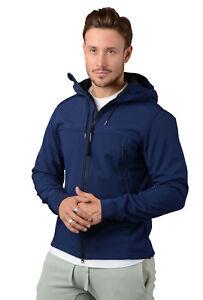 Shell Company Herre Navy 026a Jacket I Sweatshirt Cp xvqIp4nq