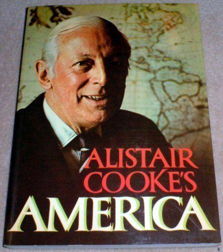 Alistair Cooke's America,Alistair Cooke- 0563174412