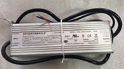 XZ 50W LED Power Supply Driver XZ-CK50B-420XXX 100-277V Dimming for Flat Panel