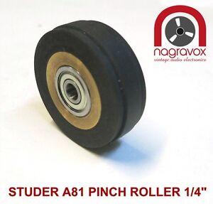 Studer-A81-Pinch-Roller-1-4-034