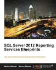 SQL Server 2012 Reporting Services Blueprints by Marlon Ribunal, Mickey Stuewe (Paperback, 2013)