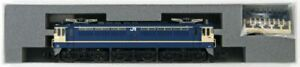 Kato 3060-3 JR Electric Locomotive Type ef65-500 Type P Limited Express Color