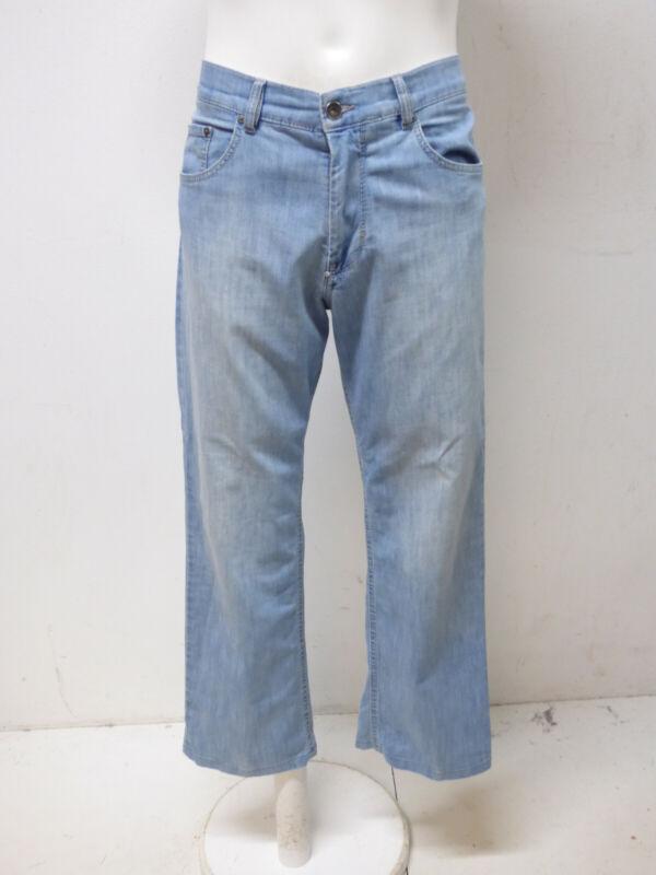 Brax Herren Jeans In W33 L30 / Blau & Modell : Cooper ( Q 1848 )