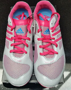 Womens Adidas Fluid Trainer Light G42773 in Size UK 5