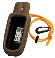 CASE COVER Holster for Garmin Astro 320 Tough, Made in the USA by GizzMoVest Cof