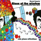 Alone At the Window: Tribute To Thelonious Sphere Monk: Solo Piano Reflections by Alessio Pamovio (CD, 2010, Music Center)