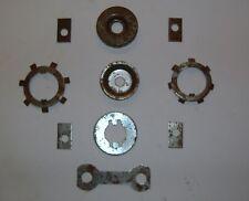 FIAT 1200/ SERIE FERMI CAMBIO/TRANSMISSION LOCK PLATES