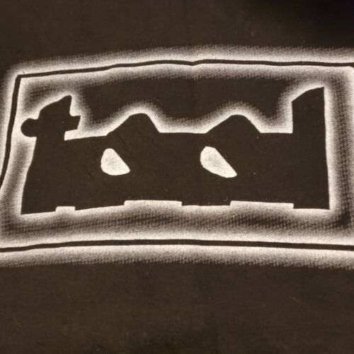 Tool Mens Large 2001 Band T Shirt Black Short Slee
