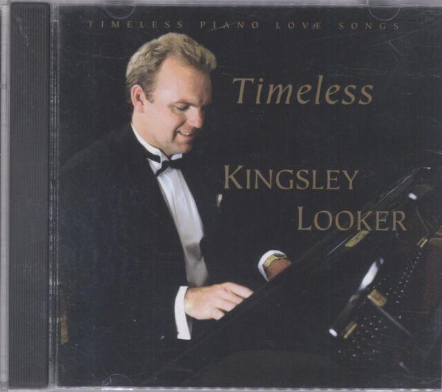 Timeless Kingsley Looker CD 021