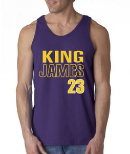 26bf3df7cd821 Image is loading Lebron-James-Los-Angeles-Lakers-034-King-James-