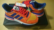 adidas ZX 500 RESTOMOD Dragon Ball Z Goku Orange D97046