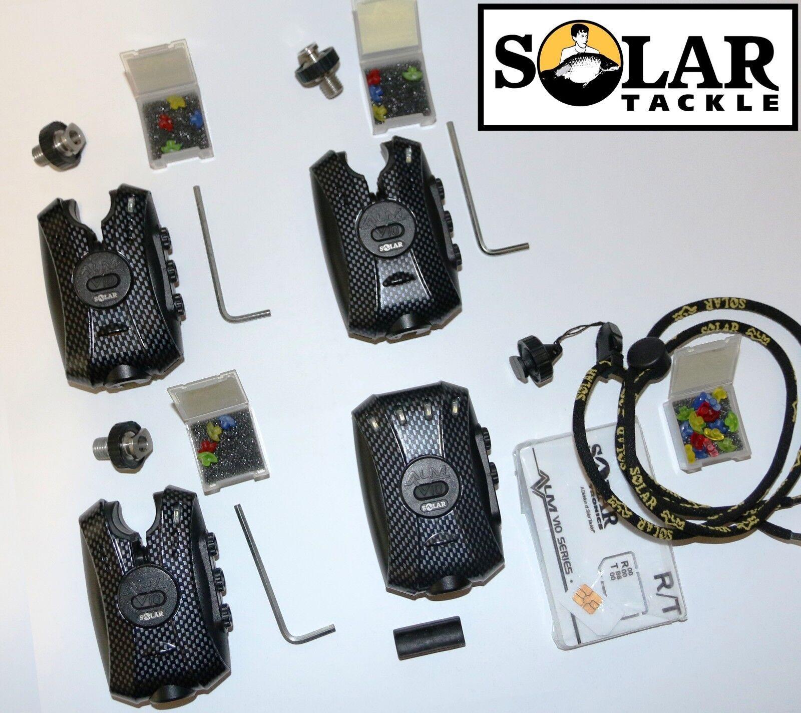 Solar alm v10 sistema de radio 3+1 v10i funkbissanzeiger funkreceiver v10t box Cochebon