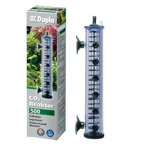 C02-reaktor 500 for Aquariums Bis 500 L