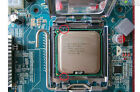 INTEL Core 2 Quad 3.0G/12M/1333Mhz from Xeon E5450 SLANQ/SLBBM LGA775 CPU!