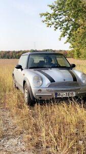 2003 MINI Cooper Clubman