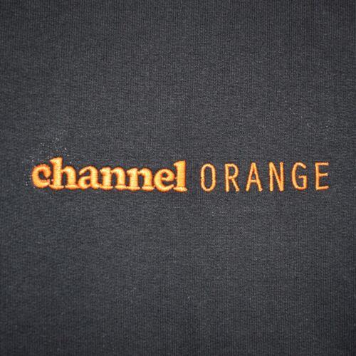 Pull Hip Channel Frank Orange Actual Noir Hop Haut Ocean Brodé Fact qpUw0xz