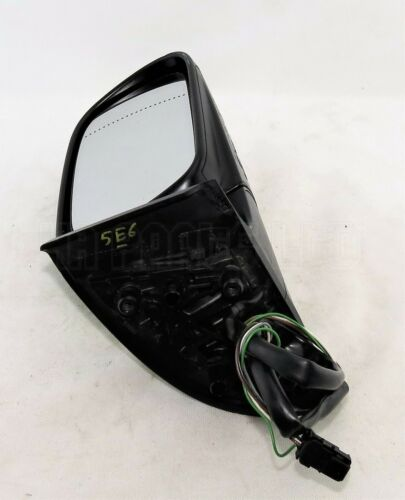 Right Side Electric Door Mirror Lime Green 00-08 Peugeot 307 CC SW Hatchback