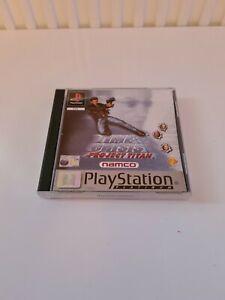 Time-Crisis-Project-Titan-Platinum-Sony-Playstation-1-ps1-Spiele-UK-PAL-VGC