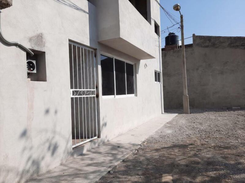 Departamento - Pueblo San Gabriel Cuautla