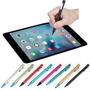 Screen-Touch-Pen-Stylus-With-USB-Charging-Wire-For-iPad-Pro-2-3-4-mini-Air
