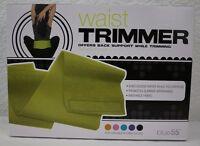 Blue 5.5 Waist Trimmer - Green