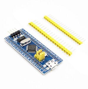 STM32-ARM-Board-STM32F103C8T6-ARM-Minimum-System-Development-Board-BSG