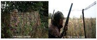 Jack Pyke 7 M Clearview Hide Net Lightweight Oak Tree Camo Netting Hunting Kit