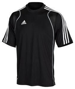 Adidas-Tshirt-Kinder-Sportshirt-Trainingsshirt-Gr-128-140-152