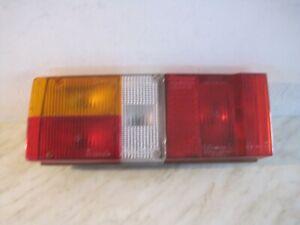 FIAT 131 III SERIE - Fanale Posteriore Sinistro Altissimo 29.6007