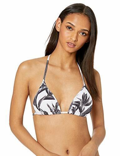 Body Glove Women/'s DITA Triangle Slider Bikini Top Choose SZ//color