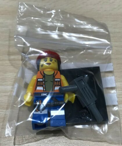 Select Your Character The Lego Movie Minifigures 71004