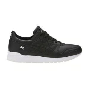 Asics-Gel-Lyte-Sneaker-Uomo-HL7W3-9090-Black-Black
