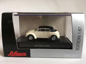 VW-Beetle-Convertible-Art-No-452633500-Schuco-1-87