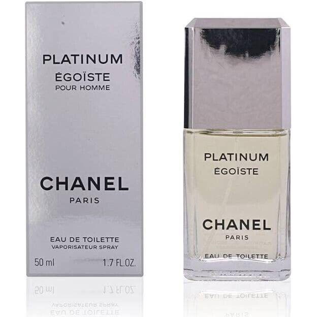 Eau de Toilette, Parfume til mænd, Chanel