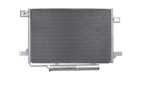 CONDENSER AIR CON RADIATOR MERCEDES A-CLASS W169 A180 A200 2004-2012 1695001254