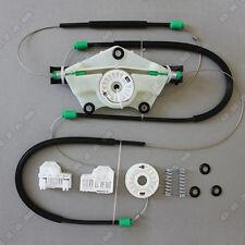 VW PASSAT B5 Elettrico Finestra Regolatore Riparazione Kit Anteriore Destro Driver Side Osf