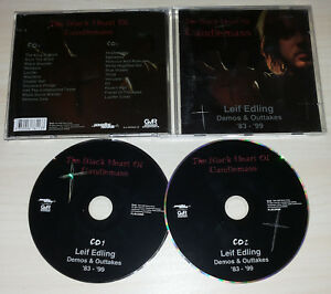 2-CD-CANDLEMASS-LEIF-EDLING-DEMOS-amp-OUTTAKES