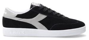 Homme 2100 Field Diadora Sneaker 172354 Noir xRvwp8a