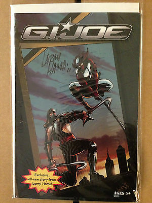 Hasbro G I  Joe Comic