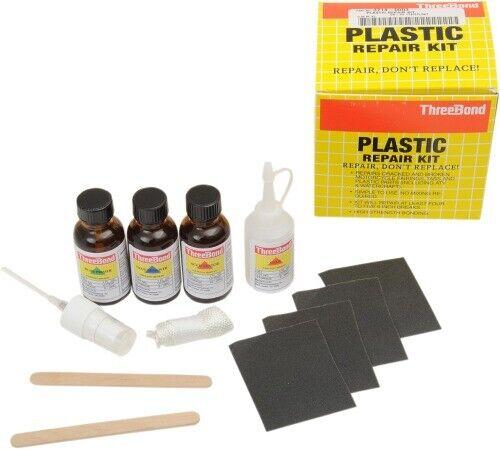 ThreeBond Plastic Repair Kit TB1743APLRKT TB-1743 59-9106 17A//ZPLRKT TB1743
