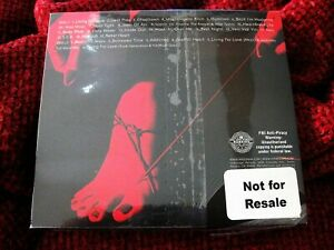 MADONNA-SEALED-REBEL-HEART-LIMITED-EDITION-PROMO-CD-COMPANY-SET-RED-SEX-BOX-LOT