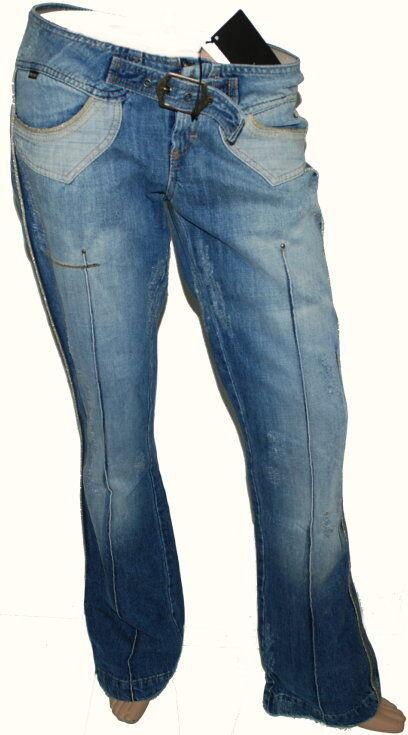 Just Cavalli Damen Jeans Gr.W31  NEU