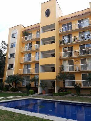 Departamento en Internado Palmira, Cuernavaca, Morelos /CAEN-564-De