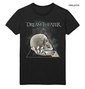 Official-T-Shirt-DREAM-THEATER-Distance-Tour-2019-039-Skull-Triangle-039-All-Sizes