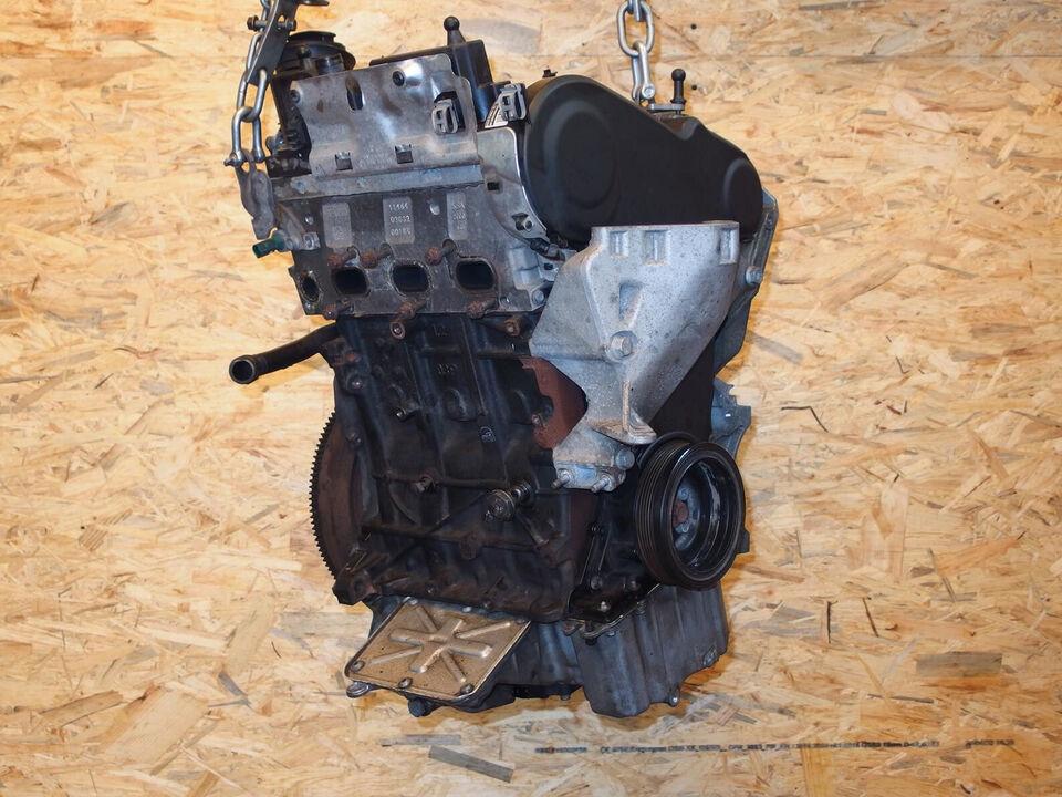Motor CFW CFWA 1.2 TDI 75HK Fabia Ibiza Polo 11...