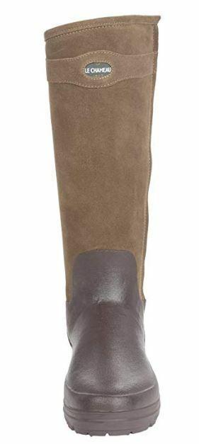 Chameau Vanga Uomini Le 's stivali-Pelle Nabuk Taupe Taupe Taupe (Caccia Camminata) 496ea0