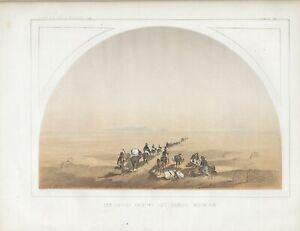 1853-1856-034-Colorado-Desert-and-Signal-Mountain-034-SW-USA-Americana