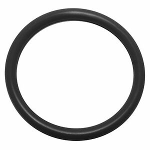 "BS204 3/8"" ID EDPM O Ring Pack of 10 suitable for live steam"